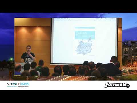 Voxxed Thessaloniki 2017 - Hands on Microservices with OpenShift