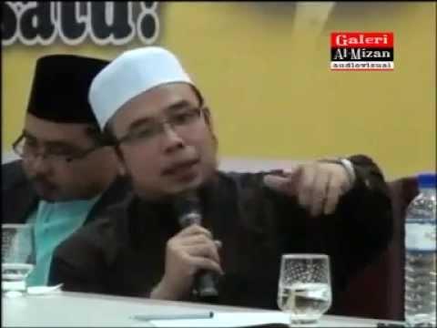 Dr  Asri - Melayu mana sokong UMNO?