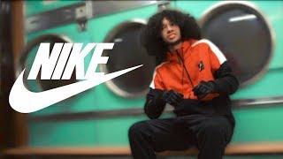@NikeLondon Just Do It Music Video BTS #LDNR