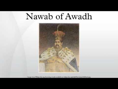 Nawab of Awadh