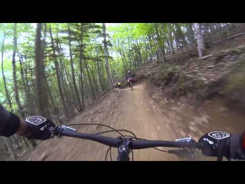 Fujimi Panorama Bike Park - C Course