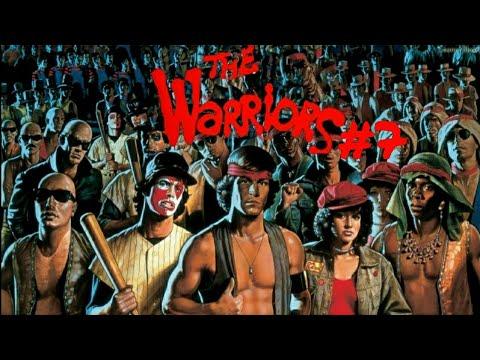 The Warriors (PS4) #7 East Harlem - Adios Amigo