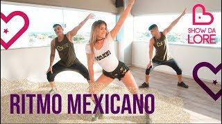 Ritmo Mexicano - MC GW | Lore Improta - 4k | Coreografia thumbnail