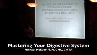 Mastering Your Digestion: Solutions For GERD, H Pylori, Ulcers, GI Infections