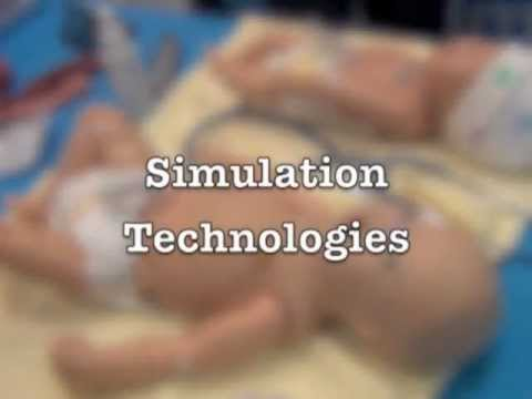 Simulation Technologies overview