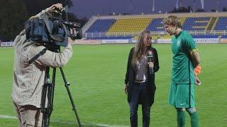"Козел про футбол: Торпедо-БелАЗ — Витебск ""Отскок"", 09.09.2016"