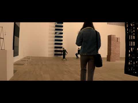 Student art pass short film