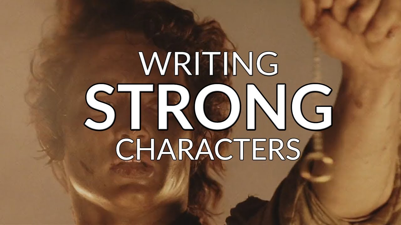 Download Writing Strong Characters - The Important Distinction Between Want and Need