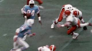 NFL All-Time Team: Billy 'Whit…