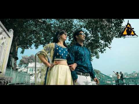 Save The Date || Prince & Priya || DM Team || Udaipur & Chittorgarh