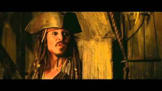 Съёмки фильма Пираты Карибского Моря 4 Джек и Анжелика