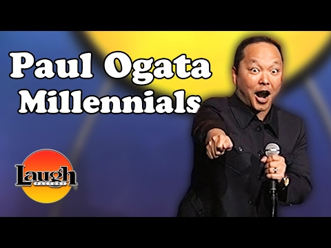 Millennials Killed My Grandpa! (Paul Ogata)
