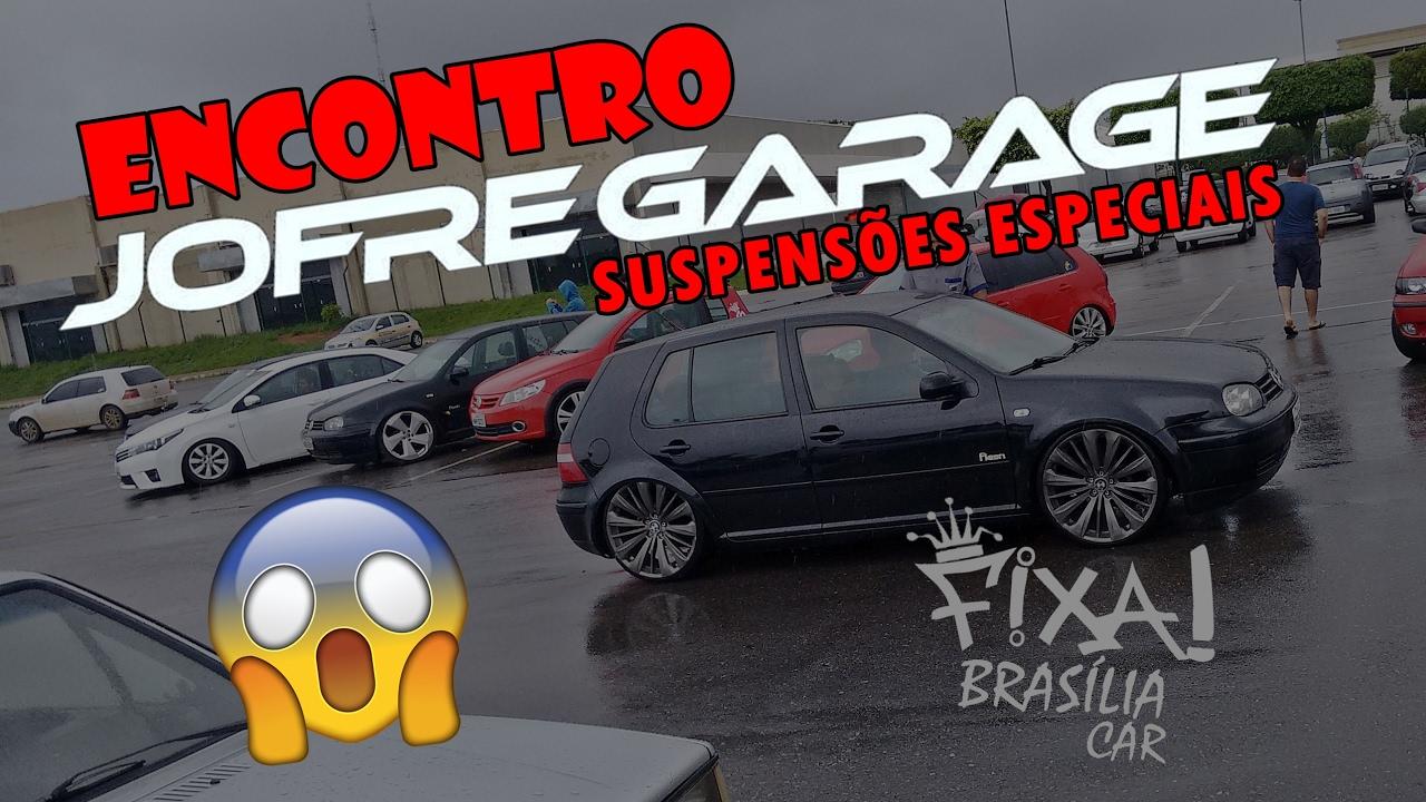 Encontro beneficente jofre garage fixa bras lia car for Garage ad gap