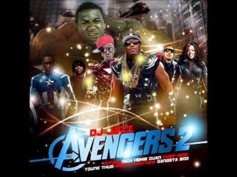Lil Herb Ft Reem King L Spenzo Chicago Conscious Remix