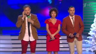 КВН СОЮЗ - 2014 Высшая лига Финал Приветствие