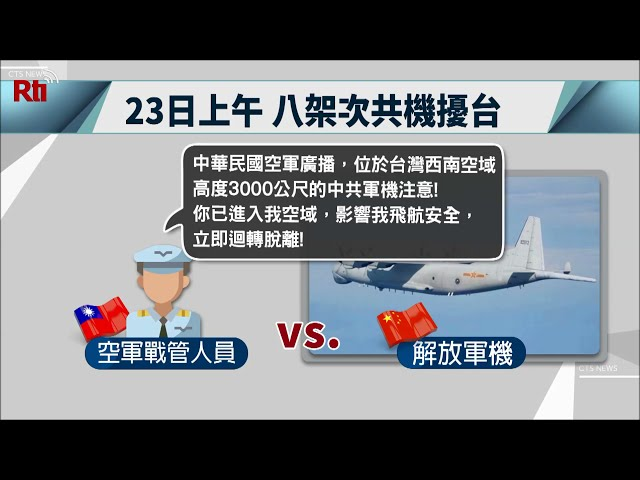 【RTI】 Los misiles de largo alcance de Taiwán