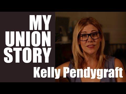 Kelly Pendygraft