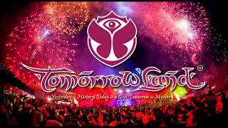 Knife Party at TomorrowLand 2014 [2 Weekend]