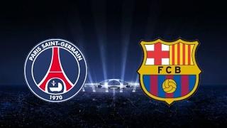 пСЖ 4:0 Барселона  Лига Чемпионов 2016/17  1/8 финала  Обзор матча 14.02.2017 HD