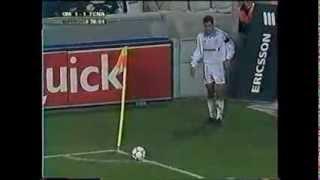 1999/2000, Marseille-Nantes : 1-1