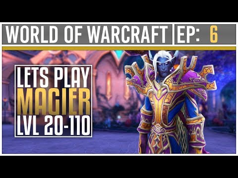 Let's Play WoW - Magier - #6 Camp Taurajo! [Deutsch]