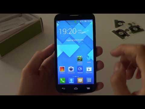 TechMaki: Video Recensione Alcatel Onetouch Pop C7