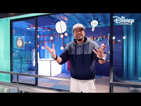 Disney Imagine That on Disney Channel | Featuring Rob | A Brand New DIY Show | 6th Sept