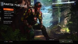 Call of Duty®: Black Ops III Ouverture Spéciale !!?