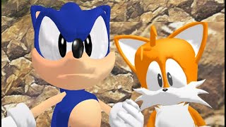 Adventure of Sonic the Hedgehog