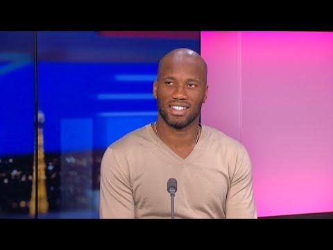 """Didier Drogba : """"Le moment est venu de repenser le football ivoirien"""""""