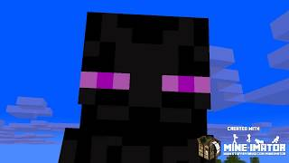 GIANT ENDERMAN