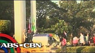 Mga nagbuwis ng buhay sa EDSA 1, bibigyang pugay