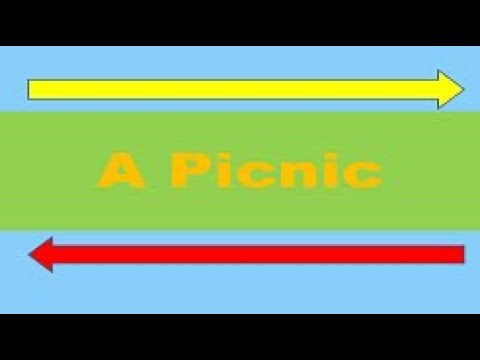 10 lines on picnic