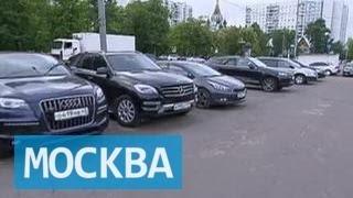 Нелегальная парковка в Сокольниках: конец 20-летней истории