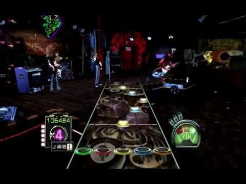 Bad company custom expert guitar hero 3 five finger death punch 5 stars hd hi def youtube - Guitar hero 3 hd ...