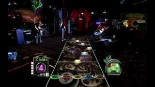 bad company custom expert guitar hero 3 five finger death punch 5 stars hd hi def