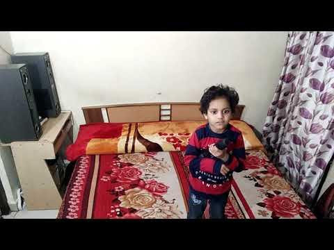 Shirdi Wale Sai Baba by Kid