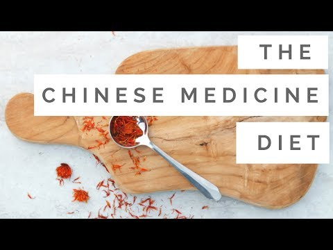 The Traditional Chinese Medicine Diet What To Eat Every Day