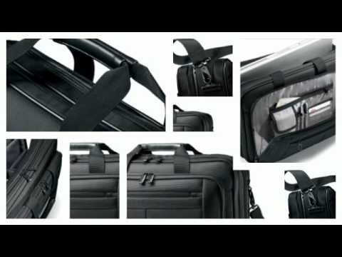 Samsonite Clic Business Three Gusset Briefcase Luggagefactory Done