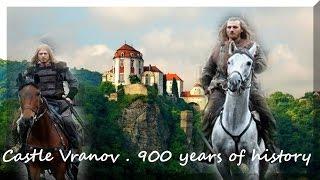 Замок Вранов. Castle Vranov nad Dyjí(, 2016-07-25T10:59:24.000Z)