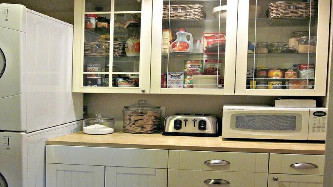 Small Wood Cabinet With Doors Small Wood Storage Cabinets With Doors Youtube