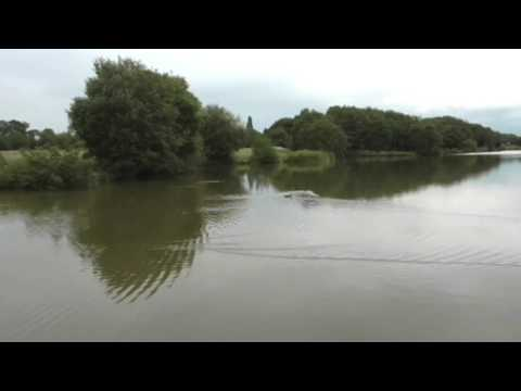 BADEN HALL FISHERY, ECCLESHALL, STAFFORDSHIRE