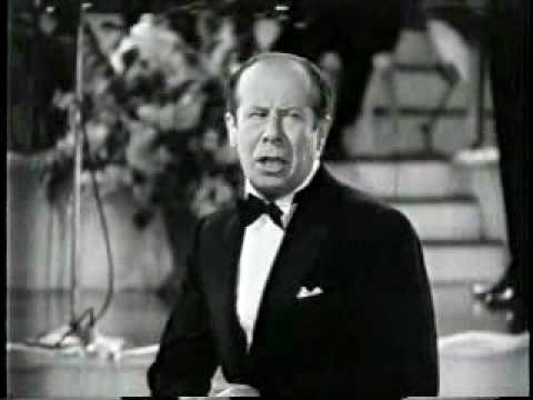 Bert Lahr  Medley of Madness