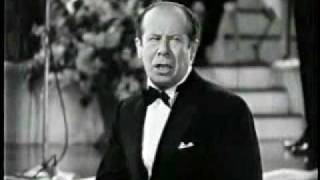 Bert Lahr - Medley of Madness