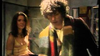 Doctor Who - The Fourth Doctor (Tom Baker)