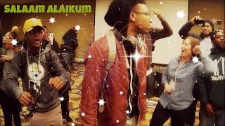 Salaam Alaikum - ELCA Glocal, Chicago || Annual Musician Training - 2017