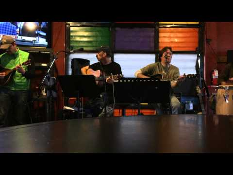 The Midnight Special 192 Brewing Co. Afternoon Jam 1-31-15