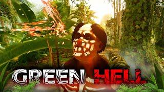 GREEN HELL 🌴 007: Mmmmmmh wie Menschenfleisch