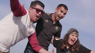 LAFC Hosts End Of Season Part At Banc Of California Stadium