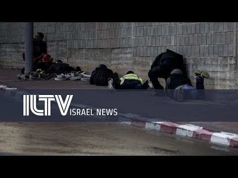 Your News From Israel - Nov. 13, 2019